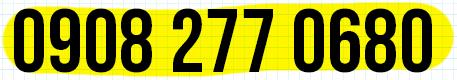 0908 277 0680